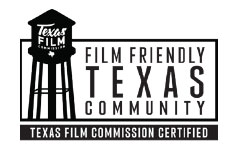 click here for info on film friendly Texas