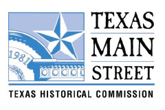 click here for the Texas Mainstreet Program