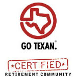 click here for into on Texas retirement communities