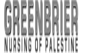 Greenbriar Nursing of Palestine Logo