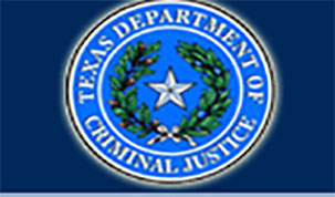 Texas Department of Criminal Justice Slide Image